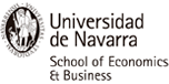 Universidad de Navarra. School of Economics & Business